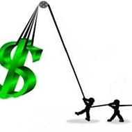 Money vs. Grit 'n Grind
