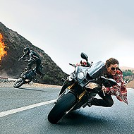 <i>Mission Impossible: Rogue Nation</i>