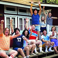 <i>Wet Hot American Summer: First Day Of Camp</i>