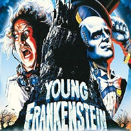 <i>Young Frankenstein</i> at the Orpheum