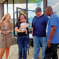 Memphis Mayor's Race: Light in August