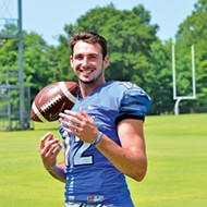 Tiger Football Preview: Encore?