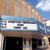 Hometown Throwdown II at the New Daisy