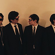 Film Review: <i>The Wolfpack</i>