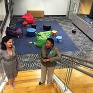 Central Library opens Cloud901 Space for Memphis Teens