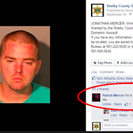 Man Taunts Cops on Facebook, Gets Arrested