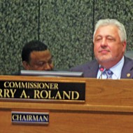 Chairman Roland Appoints...