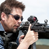Film Review: <i>Sicario</i>
