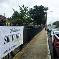South City and Foote Homes Get Going on Federal Grant