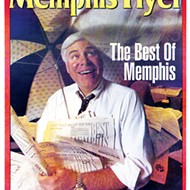 Best of Memphis 2015: Media