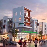 'Midtown Market' Project Could Have 'Gourmet Grocery Store'