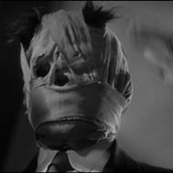 Horrortober: The Invisible Man (1933)
