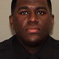 Another MPD Officer Shot Over the Weekend