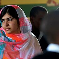 <i>He Named Me Malala</i>