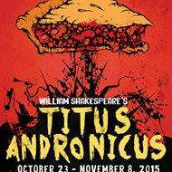 <i>Titus Andronicus</i> at TheatreWorks