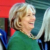 Carson, Clinton On the Way to Memphis