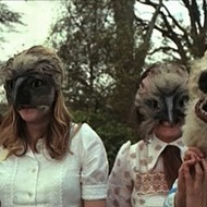 Horrortober: The Wicker Man (1973)