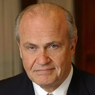 Fred Thompson Dies in Nashville