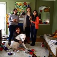 Indie Memphis 2015, Day 2: Memphis Shorts Shine