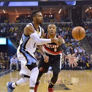Trail Blazers 115, Grizzlies 96: Ten Thoughts