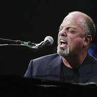 FedEx Forum Announces Billy Joel Concert