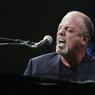 FedEx Forum Announces Billy Joel Concert