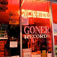 Goner Records Swap and Hop at Bar DKDC