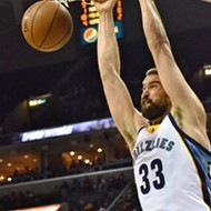 A Grizzlies Crisis Averted?