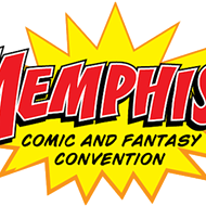Memphis Comic And Fantasy Convention Lands This Weekend