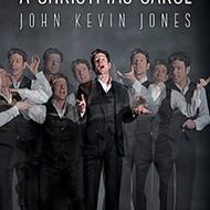 Kevin Jones in <i>A Christmas Carol</i> at Circuit Playhouse
