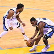 Grizzlies 110, Mavericks 96: Ten Thoughts