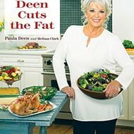 Paula Deen booksigning at Barnes & Noble