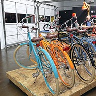 Bikesmith Opens Shop in Broad Avenue District