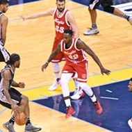 Spurs 103, Grizzlies 83: Ad Infinitum