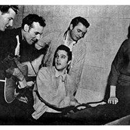 The 59th Anniversary of the Million Dollar Quartet