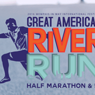 Memphis In May Adds Half-Marathon Race