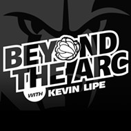 Beyond the Arc Podcast, #38: Talking About Tony Allen