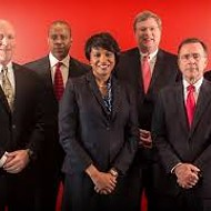 Mayor Strickland's New Cabinet