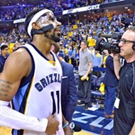 What the Grizzlies Want for Christmas