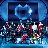 Marvel Universe Live at FedExForum