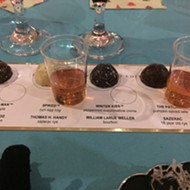 Doc's Rare Whiskey & Chocolate Tasting