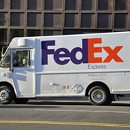 FedEx's Attempt to Throw Out Lawsuit Over Widow's Pension Benefits Denied