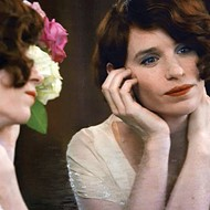<i>The Danish Girl</i>