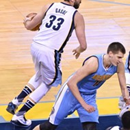 Grizzlies 91, Nuggets 84: Five Thoughts