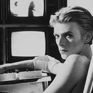 Music Video Monday Special Edition: David Bowie 1947-2016