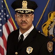 Interim Police Chief Named