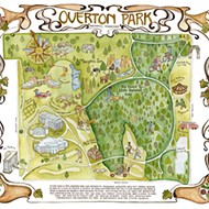 Hearings Set for Public Input on Overton Park