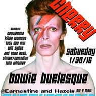 Cherry Does Bowie