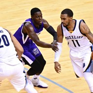 Grizzlies 121, Kings 117: Next Day Notes
