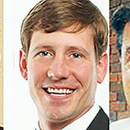 There's an 8th District Congressional Race!